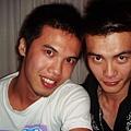斌&King