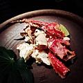 三井料理美術館 dinner -005