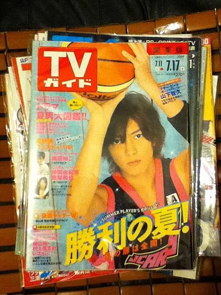 TV誌50、流行誌100、其他150。  (5).JPG