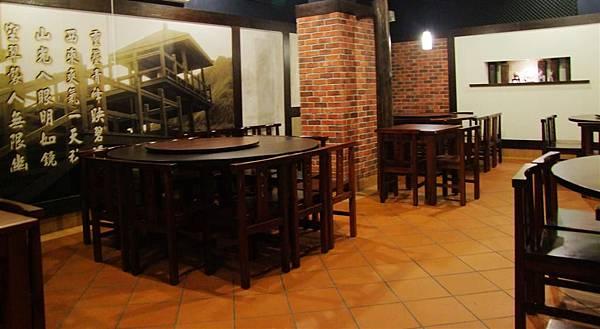 呂桑食堂-中山店-地下室-適合團體聚餐活動-歡迎來電洽詢︰02-2522-4515