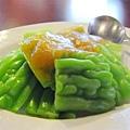 呂桑食堂-中山店-苦瓜鹹蛋