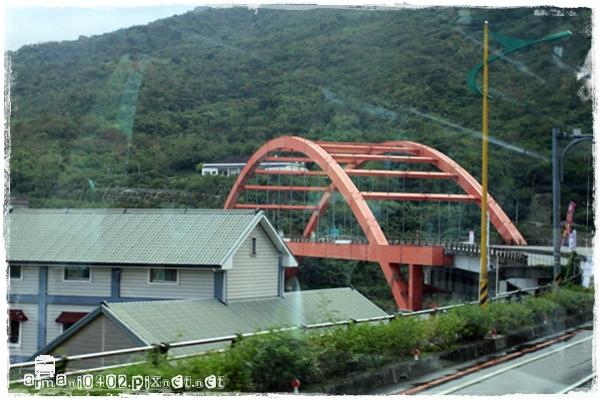 台11線花蓮長虹橋