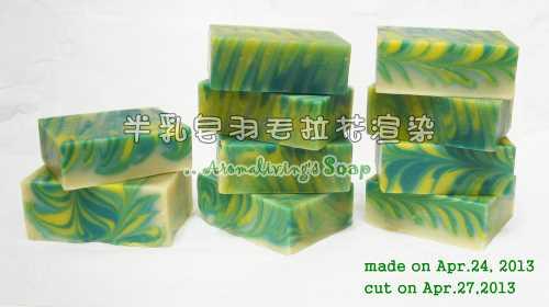半乳皂-20130424-全部大合照