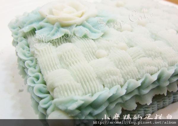 20101120蛋糕皂-籃子-1
