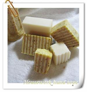橄欖家事皂