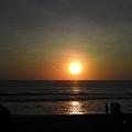 KU DE TA 看夕陽