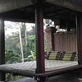 Puri Taman Sari Hotel 白天發呆亭