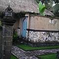 Puri Taman Sari Hotel 飯景風光一景