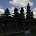 皇宮裡的神廟