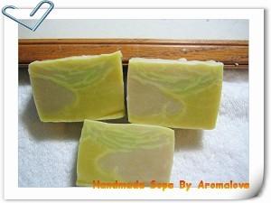 Bodyhaire handmadesope20080120