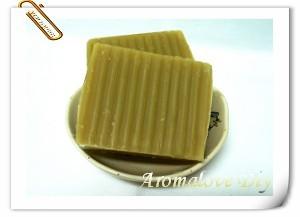 酪梨油滋潤皂