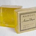 精純蜂蜜香皂