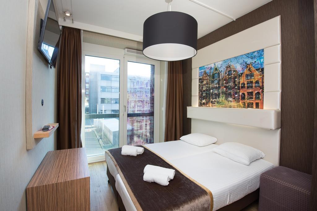 Hotel Mosaic City Centre 阿姆斯特丹住宿必讀