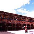 12-西藏 僧人(喇嘛).JPG
