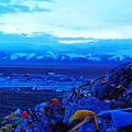 34-西藏納木措湖日出.JPG