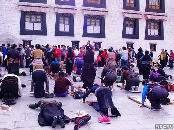 49-西藏 信徒.JPG