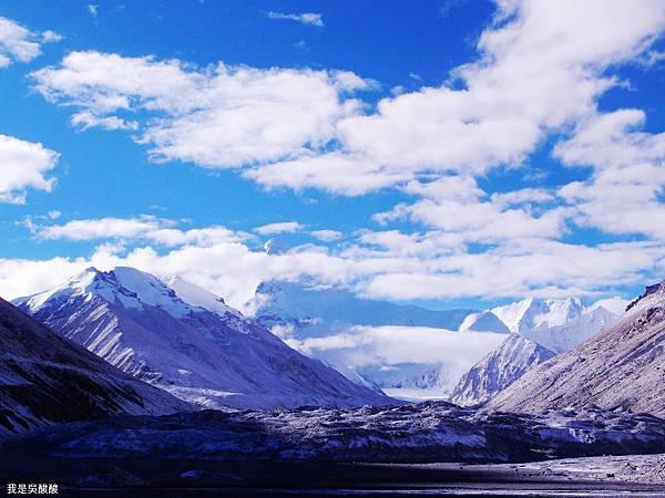 16-我的高原反應,我的西藏行