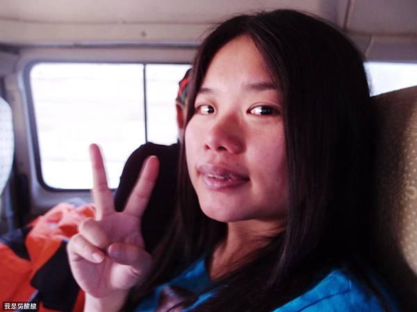 21-我的高原反應,我的西藏行