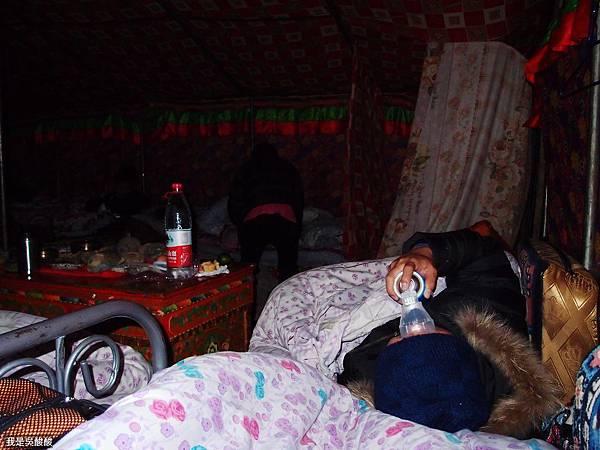 25-我的高原反應,我的西藏行