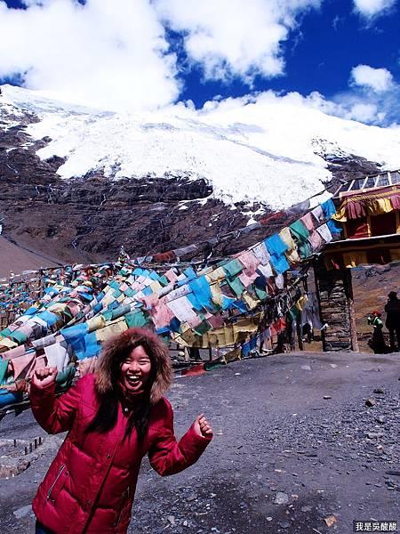 27-我的高原反應,我的西藏行