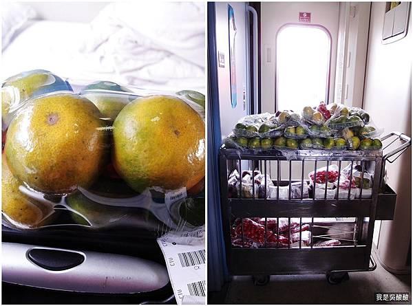 18-青藏鐵路 買水果
