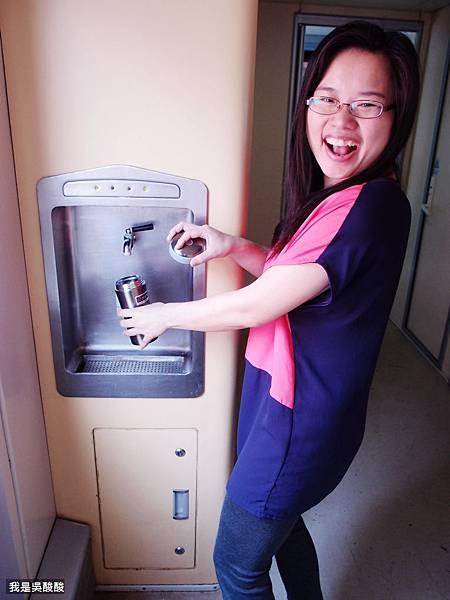 23-青藏鐵路飲水機 我是酸酸