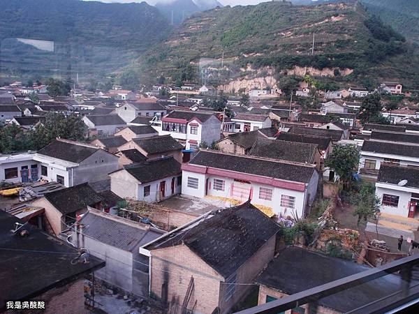 31-青藏鐵路沿途風光 我是酸酸