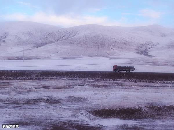 41-青藏鐵路沿途風光 我是酸酸