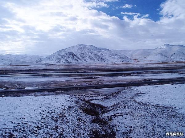 50-青藏鐵路沿途風光 我是酸酸