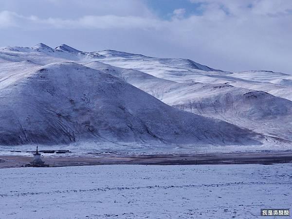 51-青藏鐵路沿途風光 我是酸酸