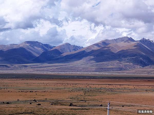 62-青藏鐵路沿途風光 我是酸酸
