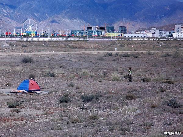 66-青藏鐵路沿途風光 我是酸酸