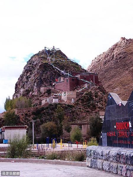 02-酸酸遊西藏 318國道 前往定日