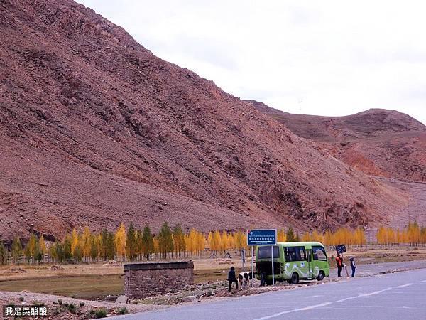 04-酸酸遊西藏 318國道 前往定日