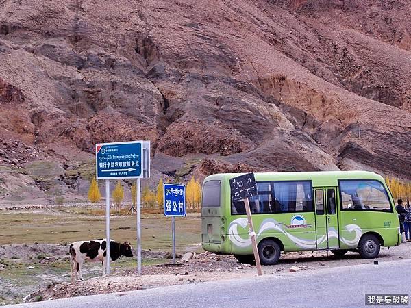 05-酸酸遊西藏 318國道 前往定日
