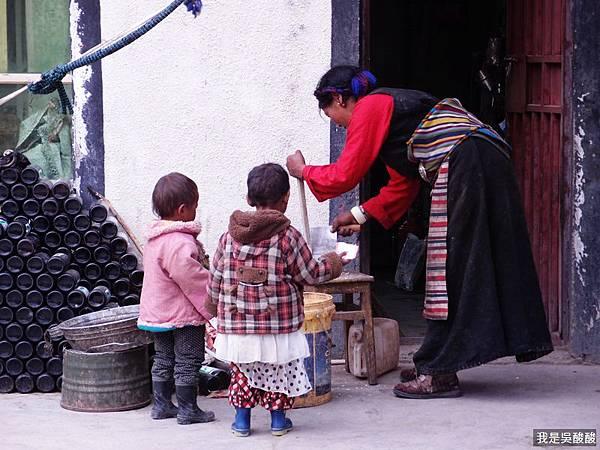 08-西藏小朋友(我是吳酸酸)