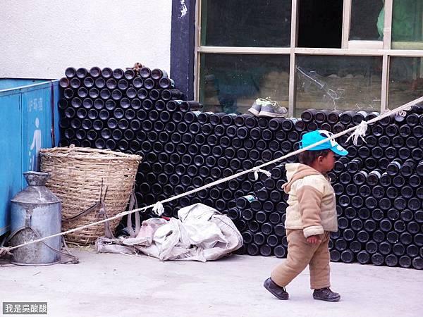 09-西藏小朋友(我是吳酸酸)