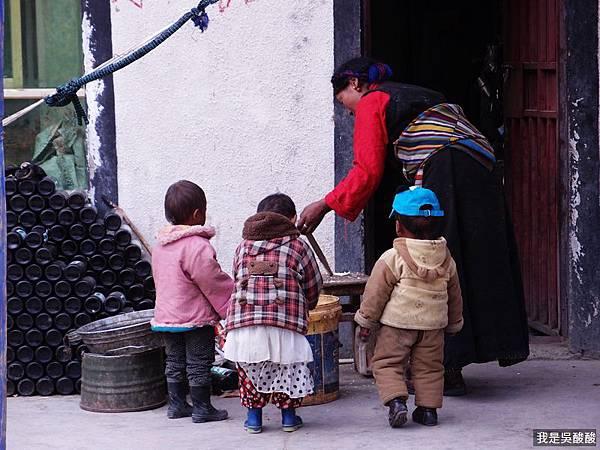 10-西藏小朋友(我是吳酸酸)