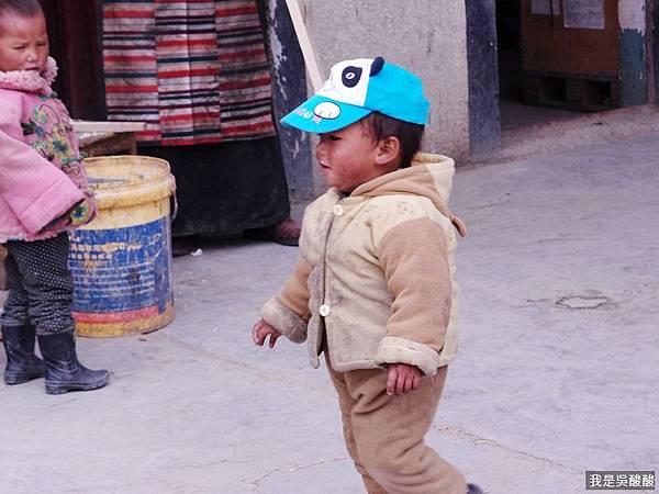11-西藏小朋友(我是吳酸酸)
