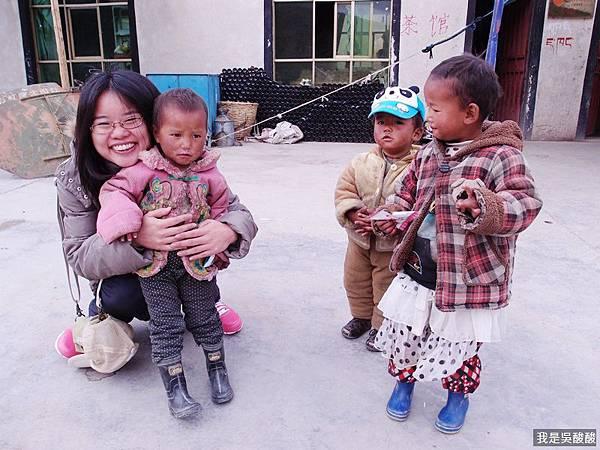 13-西藏小朋友(我是吳酸酸)