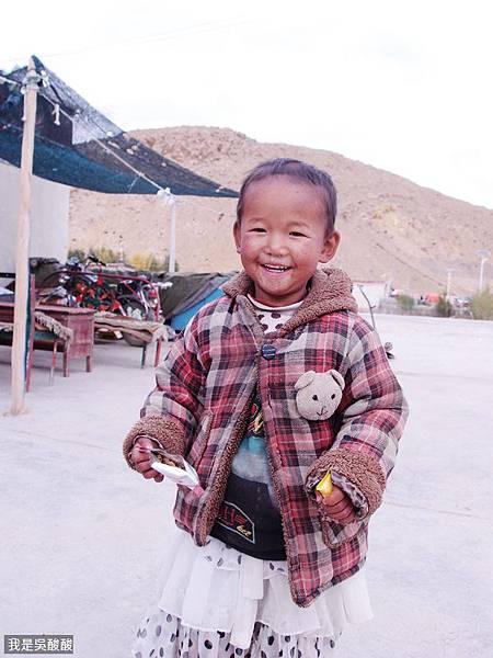 14-西藏小朋友(我是吳酸酸)
