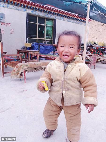 16-西藏小朋友(我是吳酸酸)