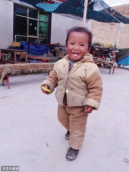 17-西藏小朋友(我是吳酸酸)