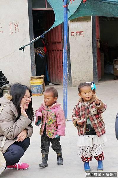 18-西藏小朋友(我是吳酸酸)