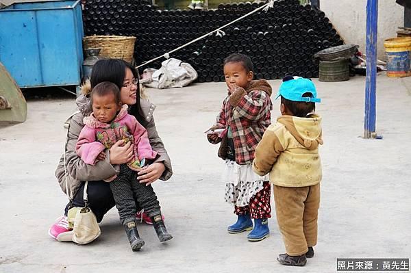 19-西藏小朋友(我是吳酸酸)