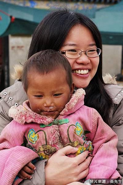 20-西藏小朋友(我是吳酸酸)