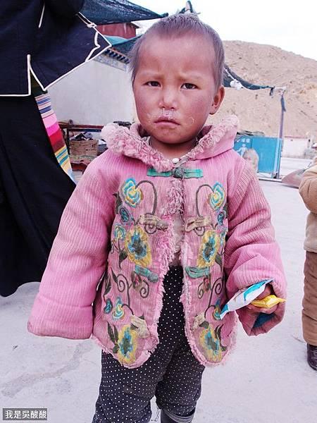 21-西藏小朋友(我是吳酸酸)