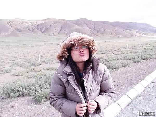 23-酸酸遊西藏 318國道 前往定日