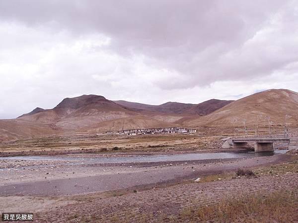 37-酸酸遊西藏 前往定日