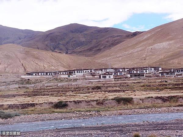 38-酸酸遊西藏 前往定日